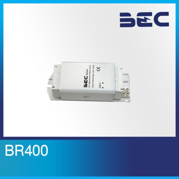 บัลลาสต์ รุ่น BR400