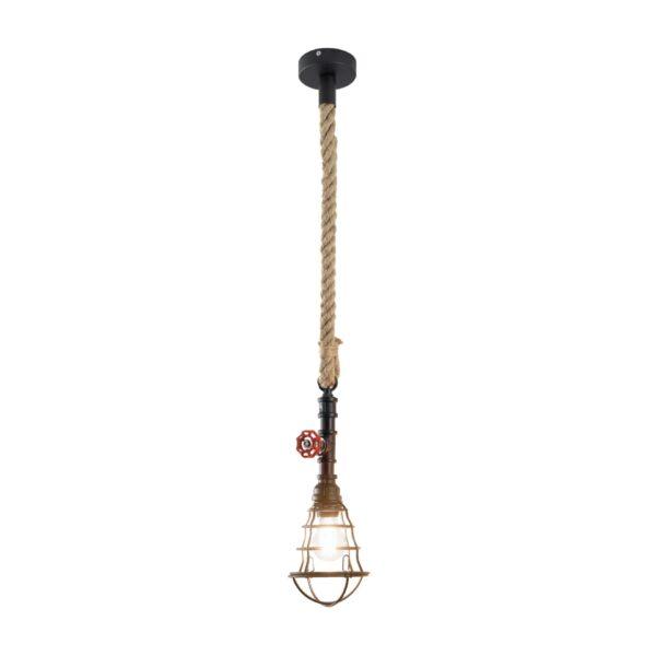 โคมไฟแขวนเพดาน รุ่น DAS-007