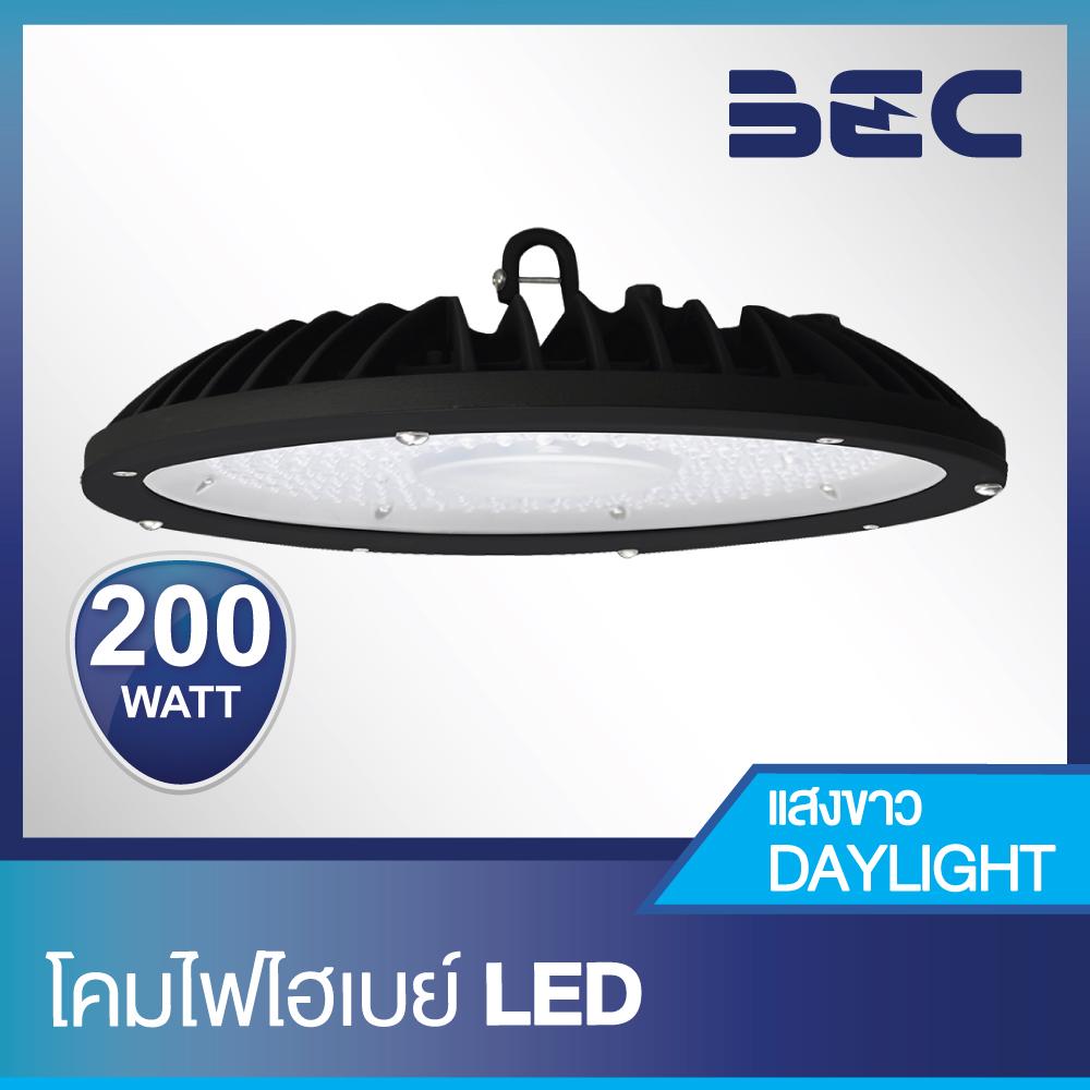 โคมไฟไฮเบย์ LED รุ่น Marina