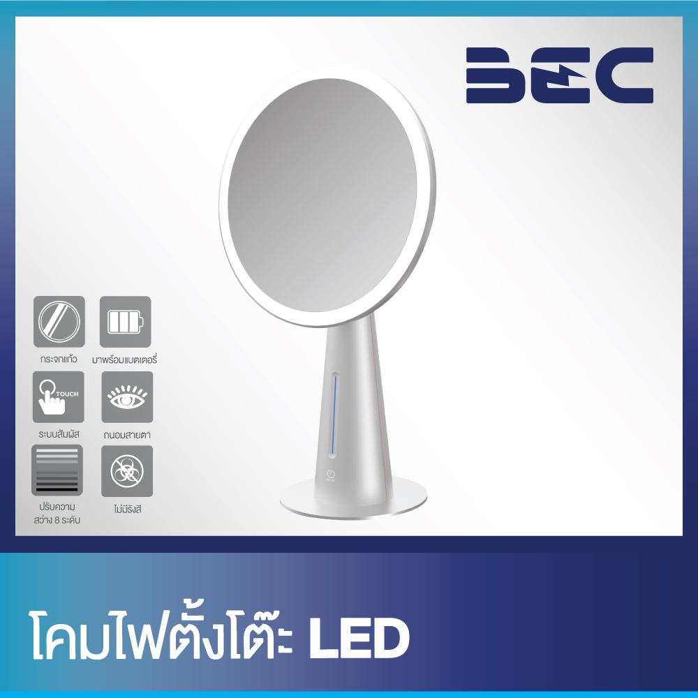 โคมไฟตั้งโต๊ะ LED รุ่น DER-609