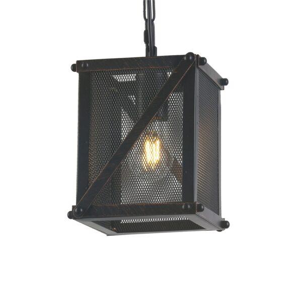 โคมไฟแขวนเพดาน รุ่น F90926
