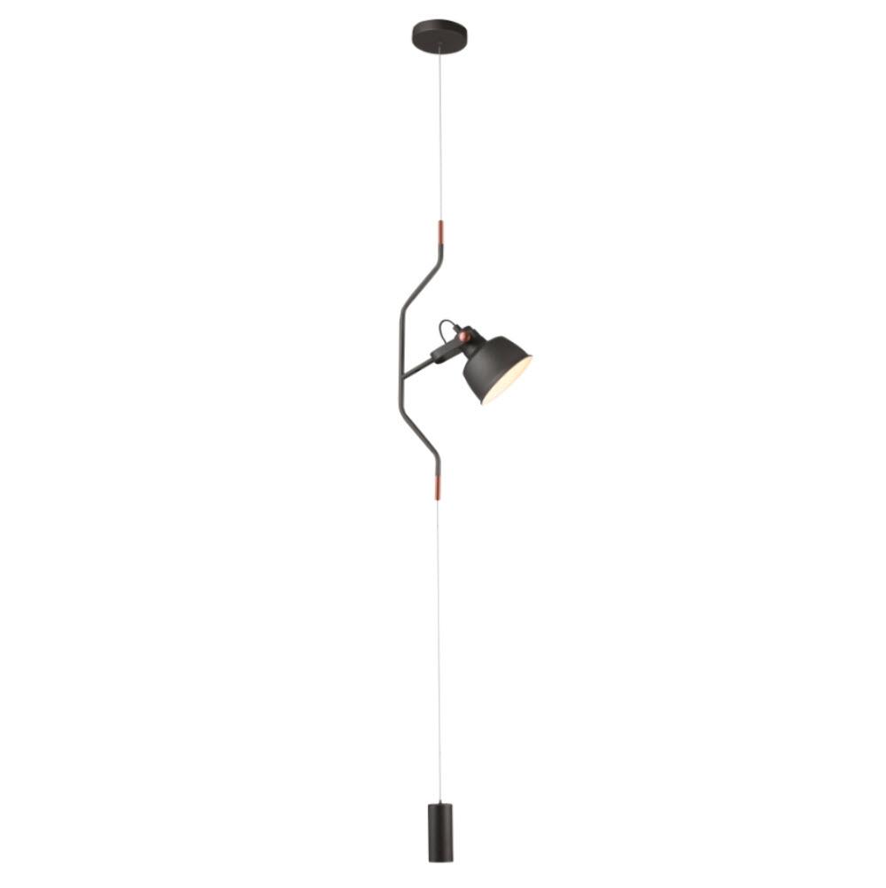 โคมไฟแขวนเพดาน รุ่น HMT-151047-1