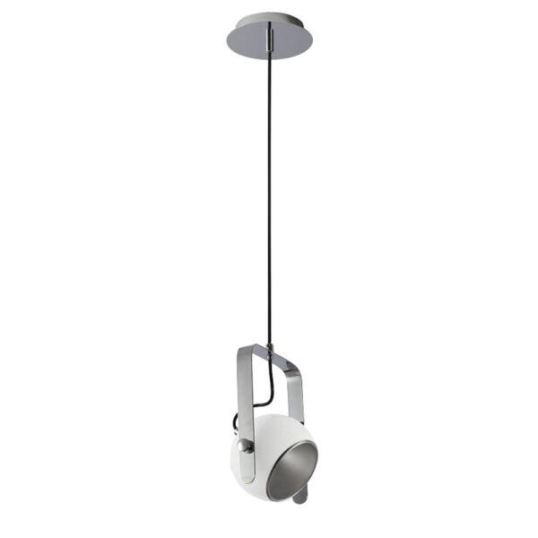 โคมไฟแขวนเพดาน รุ่น HMT-17023-150/White