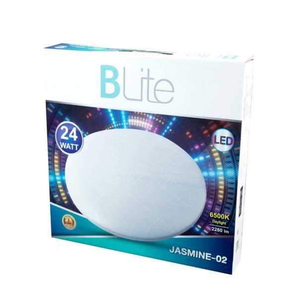 โคมไฟติดลอย LED รุ่น Jasmine-02