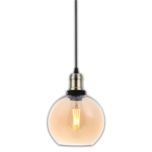 โคมไฟแขวนเพดาน รุ่น LWP3141AB