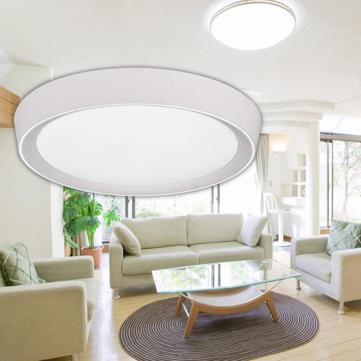โคมไฟติดเพดาน LED รุ่น Neptune-05