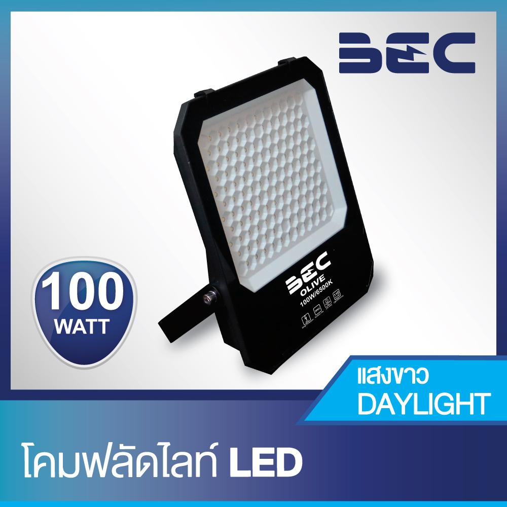 โคมไฟฟลัดไลท์ LED รุ่น Olive