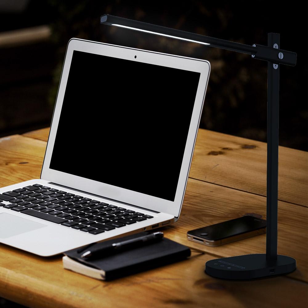 โคมไฟตั้งโต๊ะ LED รุ่น DER-508