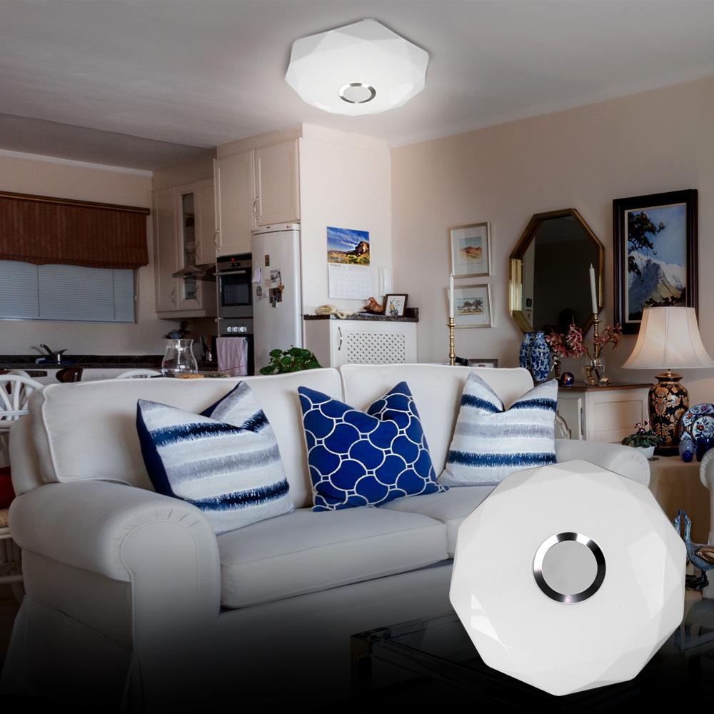 โคมไฟติดลอย LED รุ่น Venus-RP